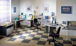 нестандартни дизайнерски директорски офис мебели висококласни