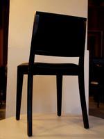 Различни дървени столове с висока издръжливост