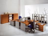 Офис бюро Teko 02
