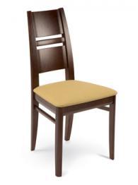 Трапезарен стол PARIS 1B