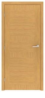 интериорни врати пълнеж стиропор модернистични