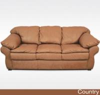Светло кафяв диван