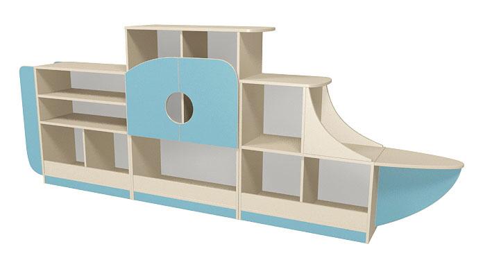 шкафчета по поръчка за детска градина 29429-3188