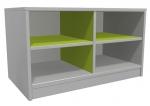шкафчета за детски градини 29439-3188