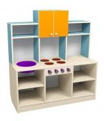шкафчета по поръчка за детски градини 29442-3188