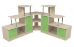 шкафчета по поръчка за детска градина 29446-3188