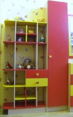 шкафчета по поръчка за детска градина 29480-3188