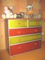 шкафчета по поръчка за детски градини 29483-3188