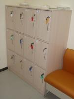 шкафчета за детски градини 29485-3188