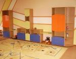 гардеробчета за детска градина 29506-3188