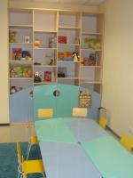 гардеробче по поръчка за детска градина 29516-3188