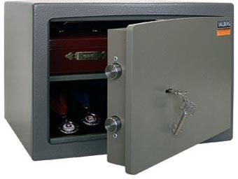Изработка на усилени метални сейфове