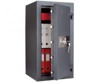 Поръчкова изработка на метални сейфове II клас по EN 1143-1