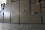 Дизайнерски  сейфове за магазин за бижута
