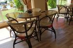 Скъпи столове от бамбук