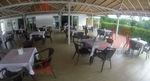 Столове от бамбук за открито заведения