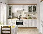 Бяла кухня по поръчка