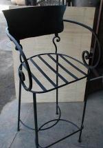 Железни столове за бар