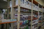 произвеждаме стелажи за бебешки аксесоари