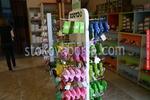 фирма за стелажи за детски обувки