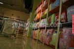 изработка на стелажи за детско спално бельо по поръчка