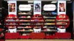 Обзавеждане на магазини за козметика