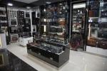 обзавеждане за козметични магазини