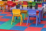 Детски столчета за частни и обществени занимални