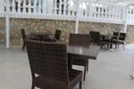 Ратанови мебели за ресторанти