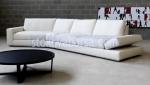 дизайнерски голям диван