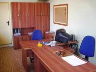 Офис комплект Италиански орех