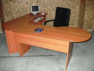 Ъглов офис комплект