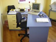 Комлект офис мебели