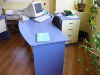 Комплект мебели за офис обзавеждане