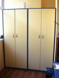 Мебелен комплект за офис обзавеждане