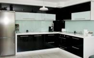 Модерни мебели за обзавеждане на кухни