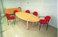 Малка заседателна маса