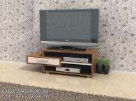 ТВ шкаф с чекмедже 1093/400/400мм