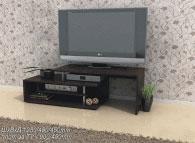 ТВ поставка с размери 1250/450/450мм