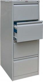 метални шкафове