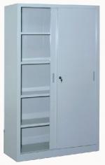 Метални шкафове по индивидуална клиентска заявка