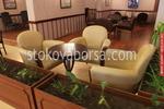 луксозна мека мебел за заведения