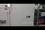 Огнеупорни шкафове от метал с високо качество