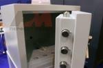 Сейфове на едро, с ляво или дясно отваряне на вратата