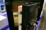 Метални каси и сейфове за летища