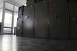 Проектиране и изработка на офис сейф и сейф за заложна къща Бургас