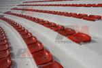 Пластмасови седалки за стадиони и спортни зони