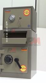 Доставка на метални депозитни сейфове за магазини, до всяка точка на България