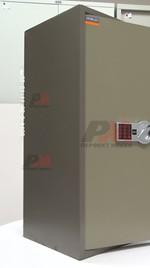 Електронни сейфове с доставка, с различни размери