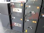 Електронни сейфове с доставка в различни класове, според европейските изисквания и стандарти